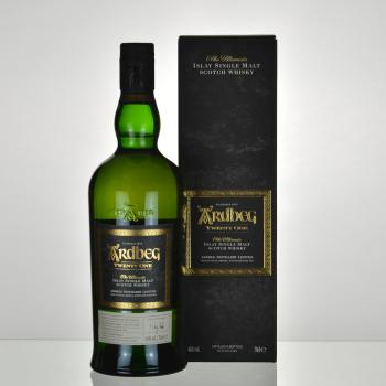 Ardbeg, Twenty One