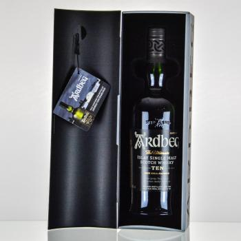 Ardbeg, Warehouse Edition