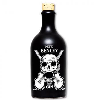 Pete Benley Dry Gin