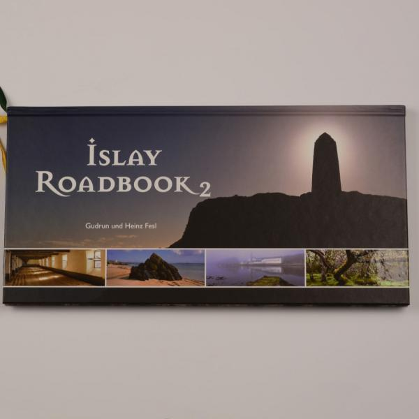 Islay Roadbook II